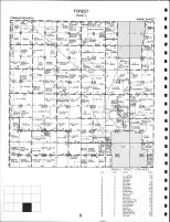 Code L - Forest Township, Leland, Forest City, Winnebago County 1970